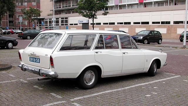 1968 Ford 20M Turnier