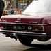 Oldtimer day in Emmen: Mercedes