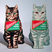 Old products: Advertisement Cats