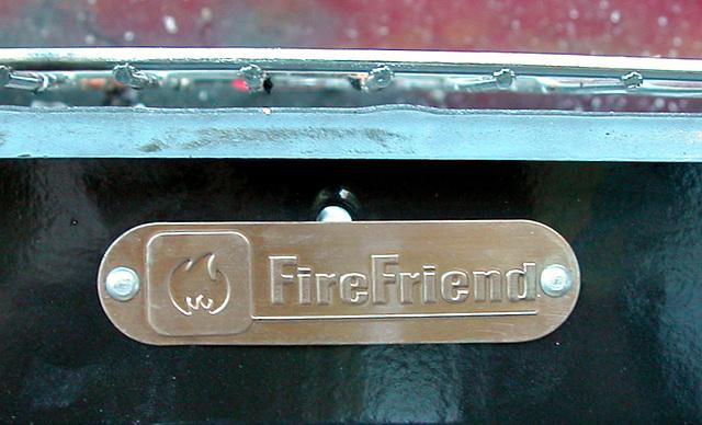 Fire Friend