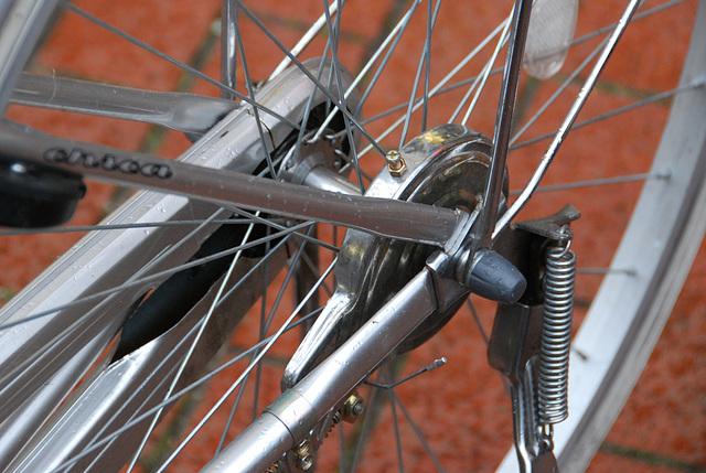 """""""A Bike You Can Trust"""""""