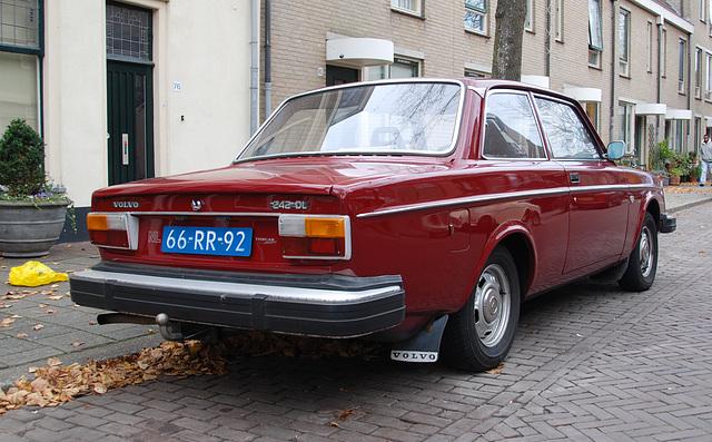 1977 Volvo 242 DL