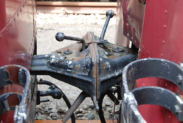 Old coupling