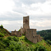 A weekend in the Eifel (Germany): Löwenburg at Monreal