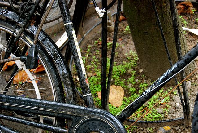 Batavus Flying Dutchman bicycle