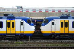 New Sprinters 2145 & 2953