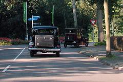 1933 Cadillac CY335