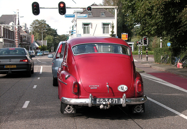 1965 Volvo PV 544 C