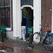 Leiden's Relief festivities 2008: the beer run