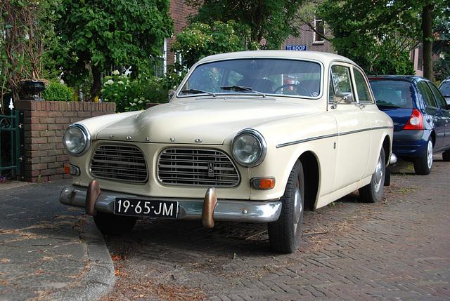 1970 Volvo 13134 Amazon