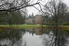 Nederland - Vorden, De Wildenborch