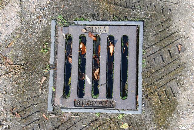 Dijka of Steenwijk