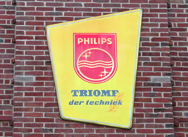 Philips. Triumph of Technology