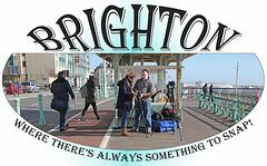 Photogs in Brighton - 22.2.2014
