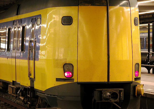 Dutch train 4059