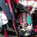 Oldtimer Day Ruinerwold: 1948 Simca Cinq La Fourgonette