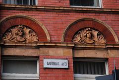 Stamford Street SE1
