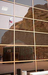 Hoover-Staudamm (NV)