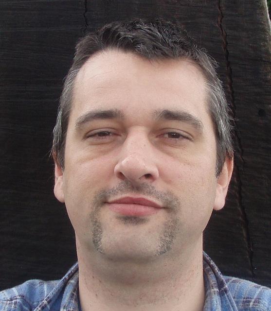 Movember - Day 1