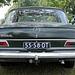 Oldtimer Day Ruinerwold: 1967 Mercedes-Benz 200 D