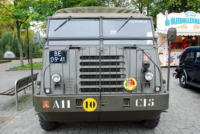 1956 DAF YA 328