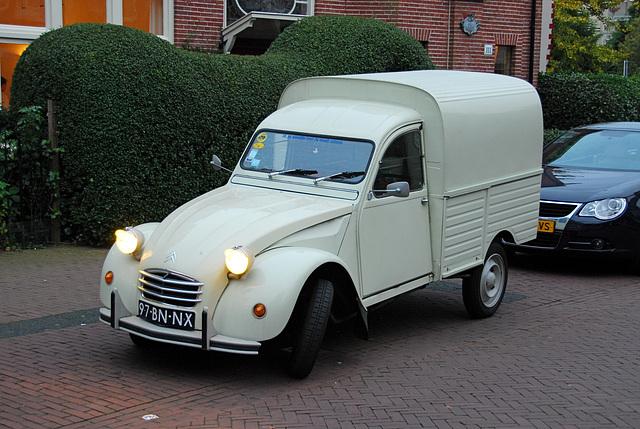 1974 Citroën AK