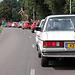Oldtimer Day Ruinerwold: 1979 Mercedes-Benz 200 D