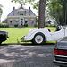 Oldtimer Day Ruinerwold: 1979 Mercedes-Benz 280 CE