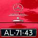 Oldtimer Day Ruinerwold: Mercedes-Benz