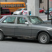 The Mercedes-Benz W123 in Canada: 300D Turbodiesel in Montreal
