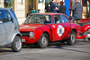 Cars in Vienna: Alfa Romeo