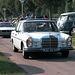 Oldtimer Day Ruinerwold: 1970 Mercedes-Benz 280 S
