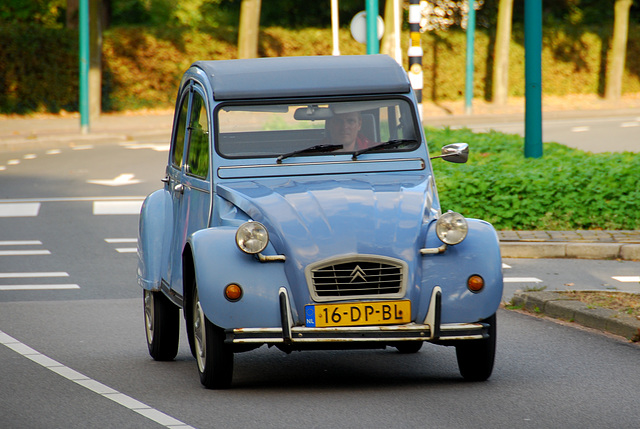 1990 Citroën 2 CV 6 Club