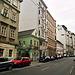 Burggasse in Vienna