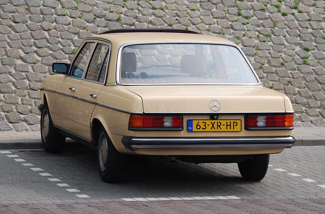 1979 Mercedes-Benz 200 D