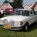 Oldtimer Day Ruinerwold: 1980 Mercedes-Benz 240 D
