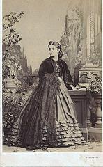 Adelina Patti by Southwell