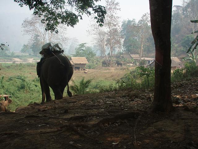 Sankhlaburi daytrip