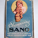 Old products: SANO shampoo