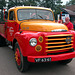 Oldtimer day in Ruinerwold (NL): 1966 Volvo N84