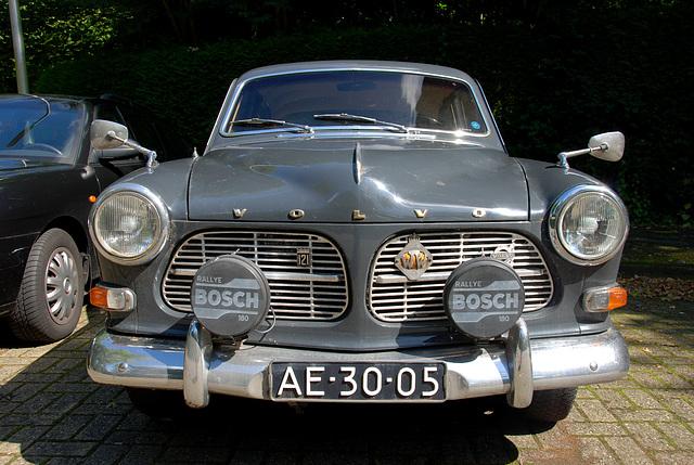 1965 Volvo 121 Amazon