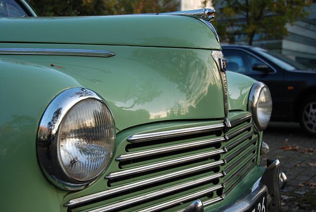 1955 Peugeot 203 C
