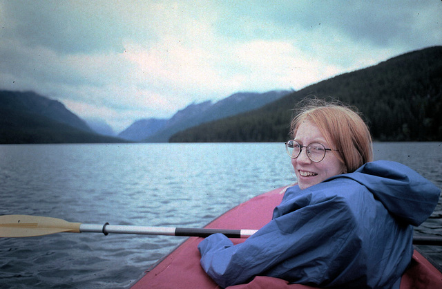 1995 Montana