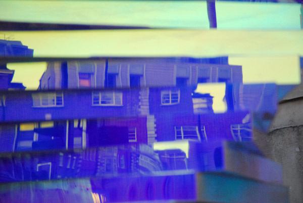 Marylebone Rd multi-view
