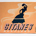 Old products: Gitanes cigarettes