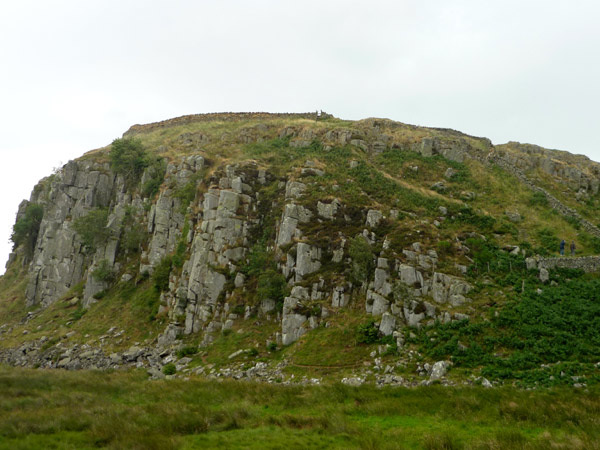 Cawfield Crags