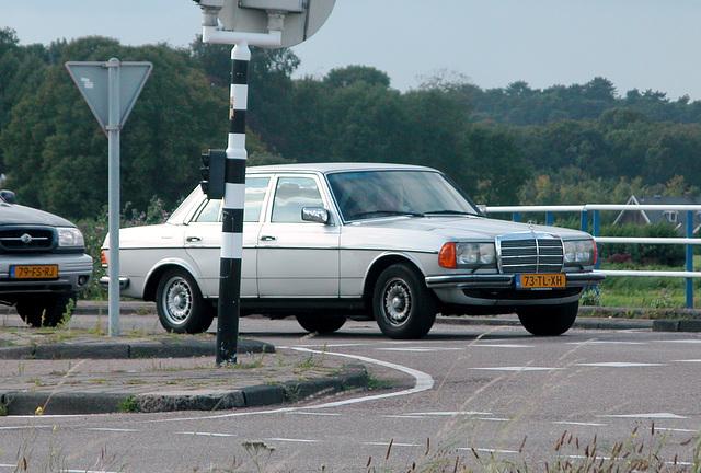 1979 Mercedes-Benz 280 E
