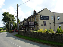 Battlesteads Inn, Wark