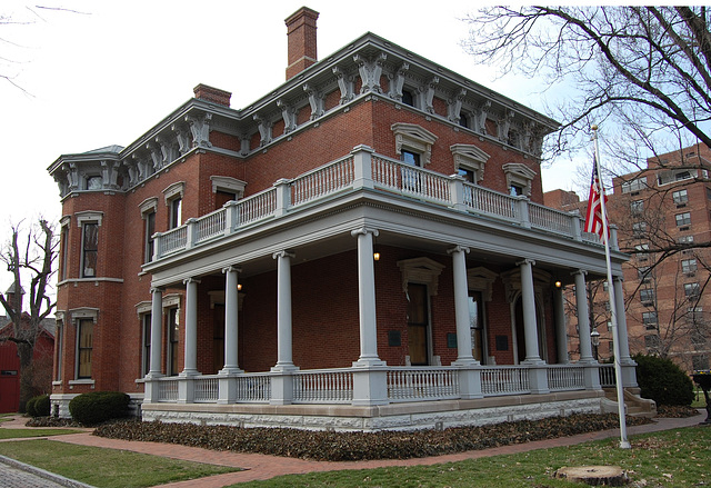Presidential Home