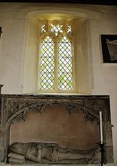 ightham church